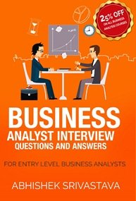 Business Analyst Interview QA