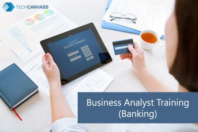 Business Analyst training (Banking)