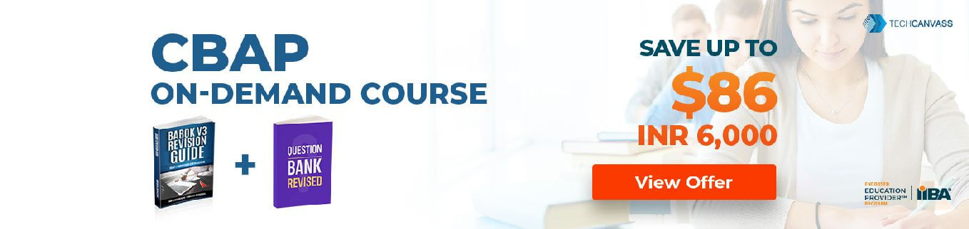 IT certifications training for professionals | TechCanvass