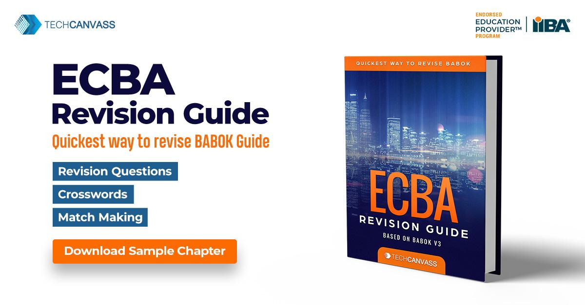 ecba study