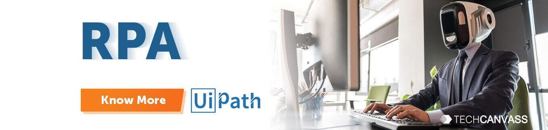 Robotic Process Automation (RPA) Training- UiPath Training
