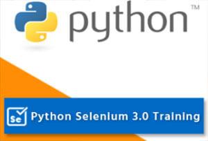 Python Selenium Training | Selenium with Python Online Training