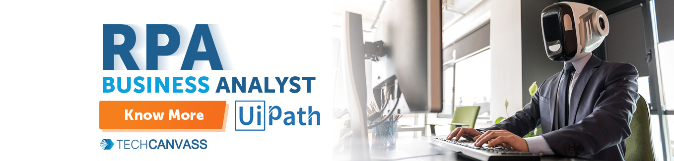 RPA Business Analyst Course