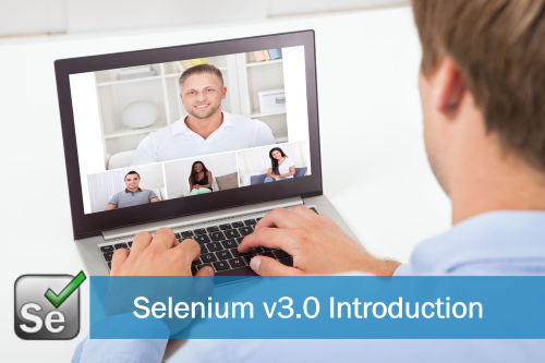 Introduction on Selenium