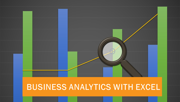 Business Analytics with Excel Course